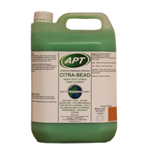 Citra Bead G - Industrial Hand Cleaner, Beaded Hand Cleaner