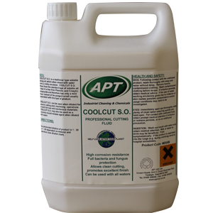 Coolcut S.O. Soluble Cutting Fluid Oil