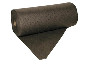 Grey Dimpled Heavy Duty Rolls 48cm x 44m