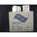 Toilet Paper Products - Bulk Flat Pack Toilet Tissues
