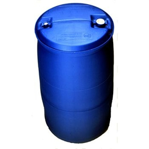 Empty 200Ltr Barrel - Plastic