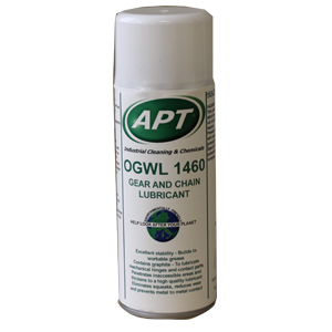 OGWL 1460 Graphite Grease