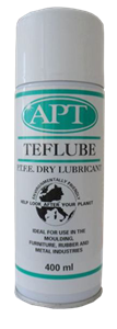 Teflube - One Shot PTFE Lubricant