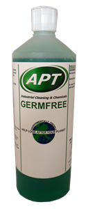 Germ Free - Odourless, Antibactericidal Mild Hand Cleaner Soap For Catering & Food Processing