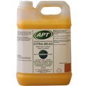 Citra Bead Orange - Heavy Duty Hand Cleaner