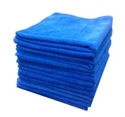 Microfibre - Industrial Wiping & Polishing Cloths