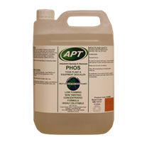 Phos-Clean - Descaler for Catering Equipment & Limescale Remover
