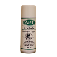 Koolube - Lubricating Cutting Fluid