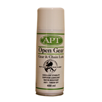 Open Gear Spray - Gear and Chain Lubricant