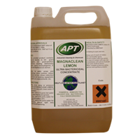 Concentrated Hard Surface Cleaner & Degreaser