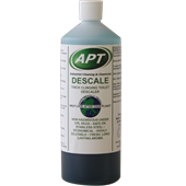 Concentrated Toilet Cleaner & Toilet Descaler - Eco Safe With Natural Perfumes