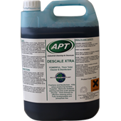 Concentrated Toilet Cleaner & Limescale Remover