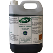 Forest Fresh Concentrated Pine Disinfectant & Hard Surface Cleaner