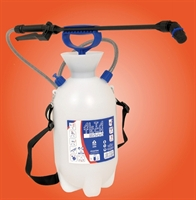 Lady 5 Ltr Industrial Chemicals Pesticides & Solvent Sprayer