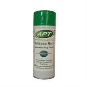 Release No.1 - Excellent Penetrating Oil & Dewatering Agent Aerosols