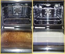 Picture for category Oven Cleaner
