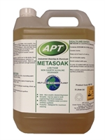 Metasoak - Aluminium Cleaner & Aqueous Degreaser