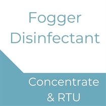 Picture for category Fogging Disinfectant